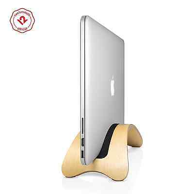 Twelve South BookArc mod for MacBook, Birch