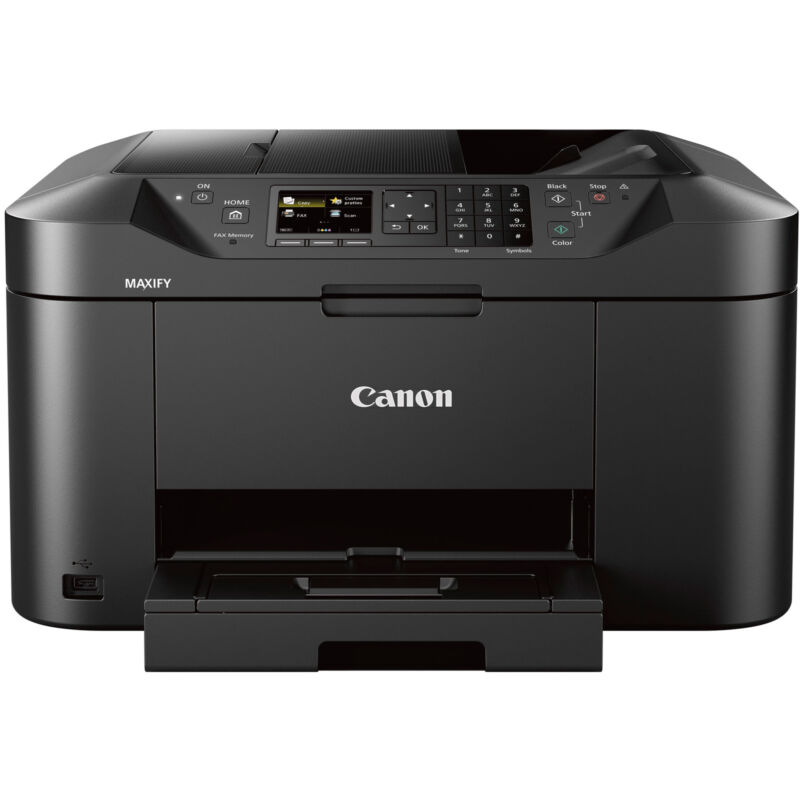 Canon Canon MAXIFY MB2120 Wireless All-In-One Printer 0959C002