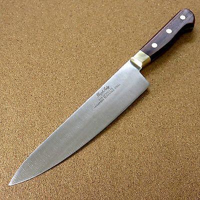 Japanese Kitchen Gyuto Chef's Knife 7.9
