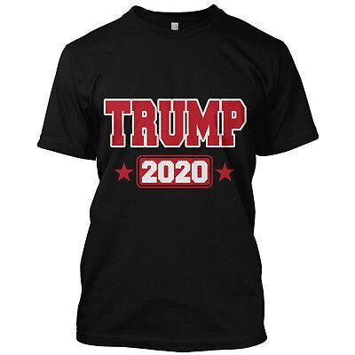 Trump 2020 Pro Donald Trump President Elections T Shirt Republican Tee