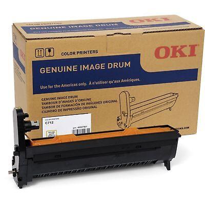 30k yield OKIDATA MPS4242MC YELLOW IMAGE DRUM