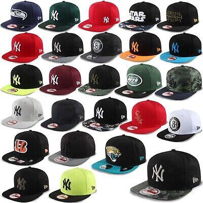 9Fifty New York Yankees Seahawks Star Wars Brooklyn Nets #K (Star Wars Backen)