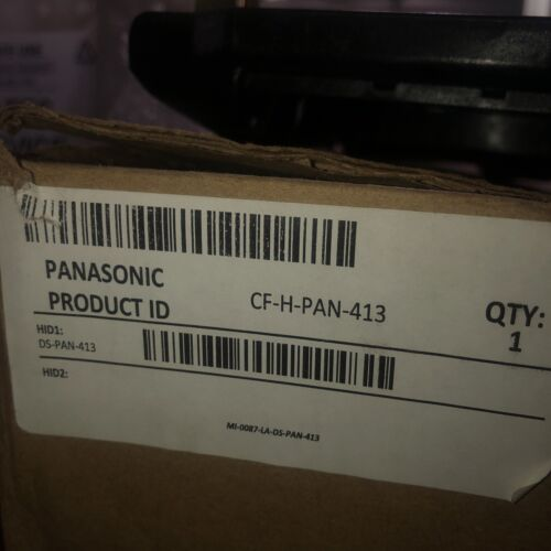 Havis CF-H-413 Dock For Panasonic CF53 - $149.00