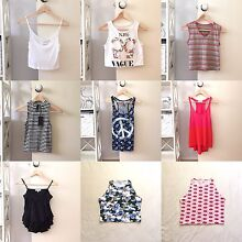 Over 50 items for sale - clothes, shoes, accessories Sunnybank Hills Brisbane South West Preview
