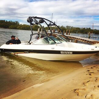 2006 Searay  180 bowrider  Medowie Port Stephens Area Preview