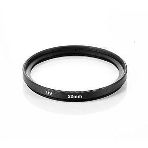 Meking-52mm-Ultra-Violet-UV-lens-Filter-Protector-for-Nikon-Canon-Sony-Camera