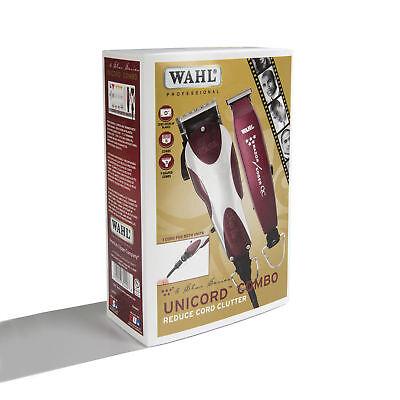 Wahl Professional 5-Star Unicord Combo #8242 - Magic Clip and Razor Edger