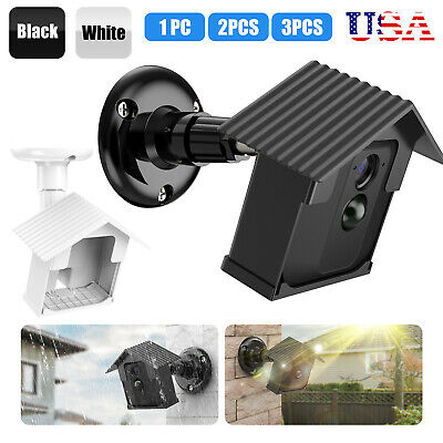 Wall Mount Ceiling Bracket Outdoor/Indoor Cover Case for Blink XT Outdoor -