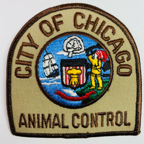 Chicago Animal Control Officer Illinois Patch