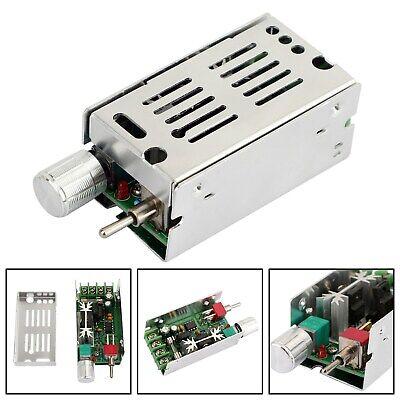 Dc Motor Speed Controller Reversible Pwm Reversing Control Switch 1224v 40v