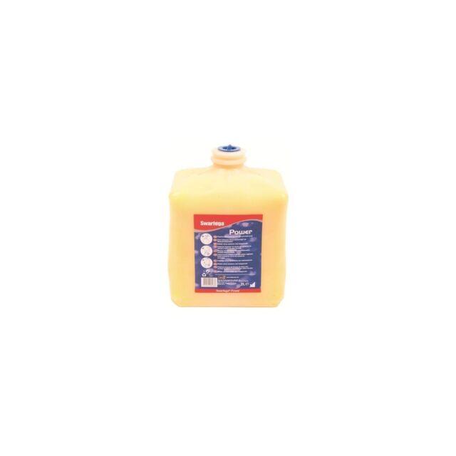 2L Swarfega Power Hand Cleaner Cartridge Refil Dermatologically Tested