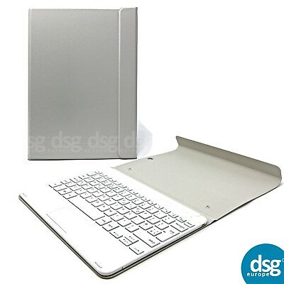 Genuine Samsung Case Galaxy S2 Bluetooth White mobile device keyboard Cover Samsung Mobile Keyboard