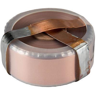Jantzen 7766 0.68mh 16 Awg Copper Foil Inductor