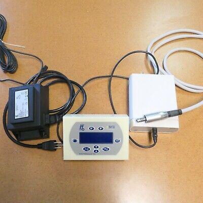 Kavo Electrotorque Tlc 4893 Box 703 Electric Motor 628-0972 - Dental Handpiece