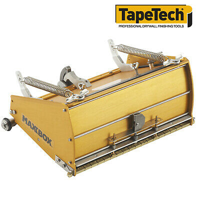 Tapetech 10 Power Assist Maxxbox Drywall Finishing Box Pahc10