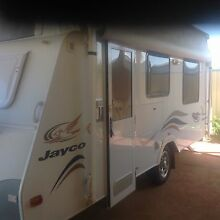 2008 Jayco pop top $19,990.00 Waroona Waroona Area Preview