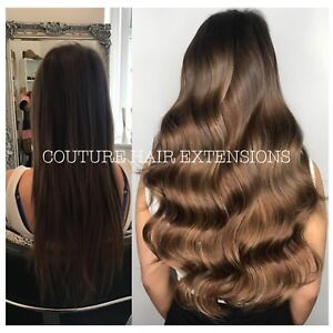Hair extension micro link services in mississauga peel region couture hair extensions 349 russian hair promotion pmusecretfo Gallery