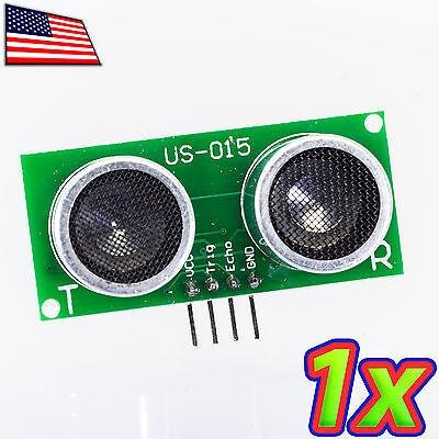 1x Us-015 Long Range 700cm Digital Ultrasonic Arduino Distance Sensor Module