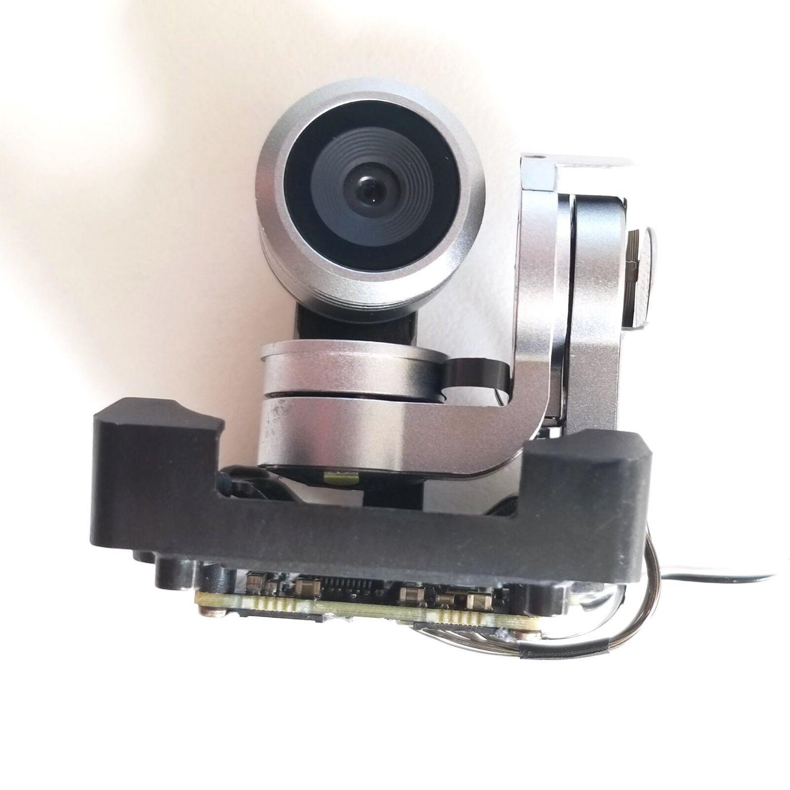 DJI Mavic Pro Gimbal Camera Assembly, 4k Video Camera & Gimbal (Tested, Working)