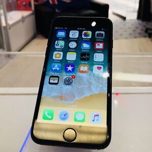 CHEAP iphone 7 32gb black unlocked tax invoice long warranty Surfers Paradise Gold Coast City Preview