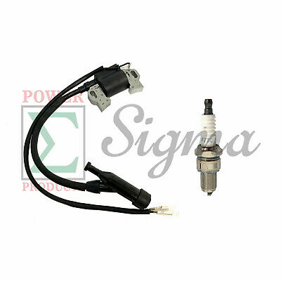 Ignition Coil Spark For Powerhorse 4 Inch Chippershredder 420cc Engine 53135