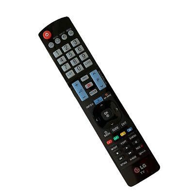 New Fit For LG LED LCD HDTV TV 60PA5500-UG 60PA6500 60PA6500-UA Remote Control ()