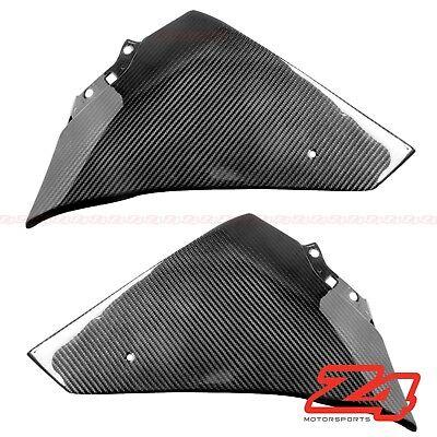 2009-2014 Yamaha R1 Lower Bottom Oil Belly Pan Guard Fairing Cowl Carbon Fiber