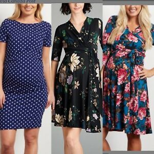 XL Maternity Dresses