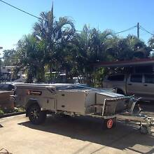 ModCon International (Ecomate) Traveller. Capalaba Brisbane South East Preview