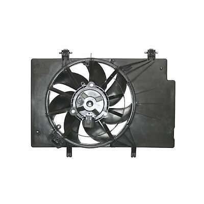 Genuine NRF Engine Cooling Radiator Fan - 47650