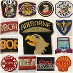 Batches of Patches Tacoma