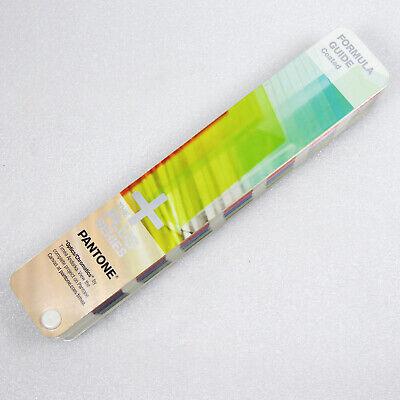 2014 Pantone Formula Color Guide Coated Solid Pms Colors