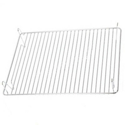 ALGOR Genuine Oven Cooker Grill Pan Grid Tray Rack Wire Mesh