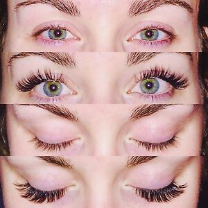Microblading and Eyelash Extension Combo! $295!! London Ontario image 1