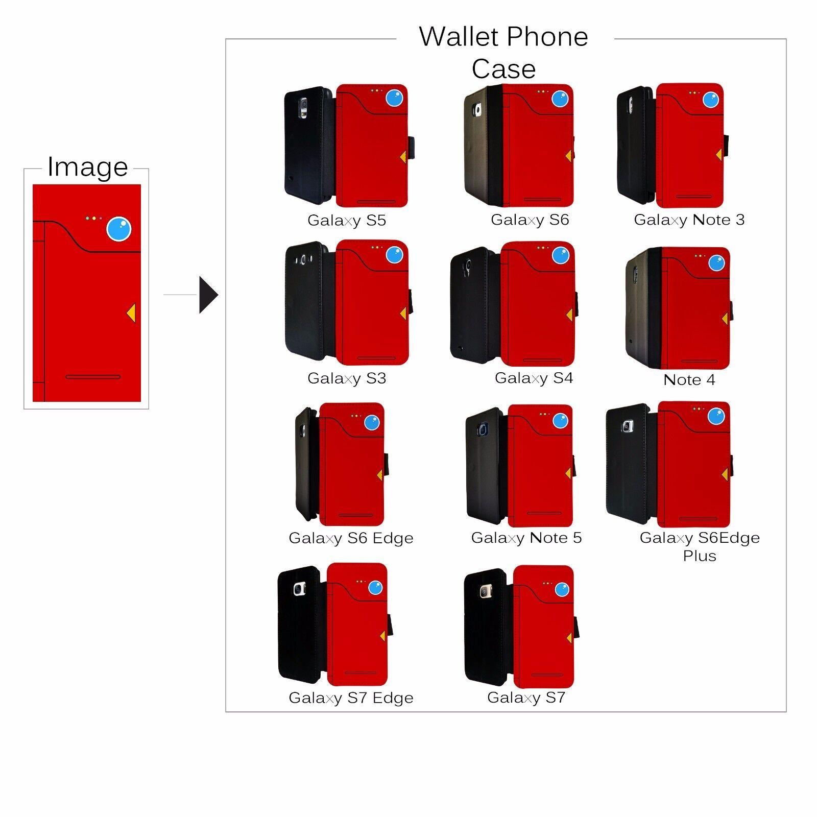 Samsung Galaxy S3 Case Pokedex