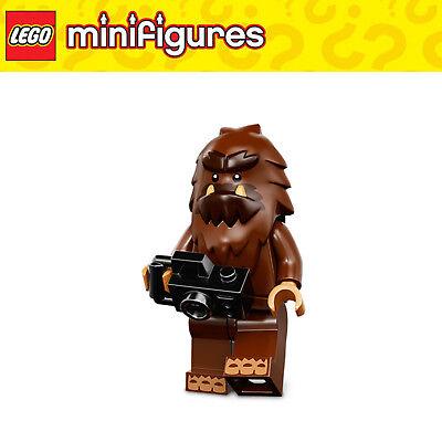 NEW Lego Girl//Boy Minifig Plain DARK TAN TORSO Blank Body Upper Light Flesh Hand