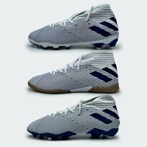 Adidas Football Boots Boys Girls ⚽ Size UK 10 11 12 1 2 3 4 5 5.5 NEMEZIZ® 19.3