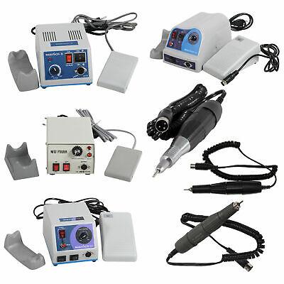 Dental Lab Marathon Micro Motor N2 N3 N7 N8 Unit Polishing Handpiece 35k45k Tgy