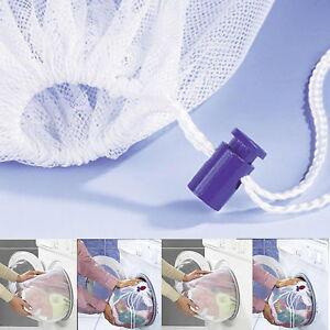 6 x Wenko Wäschenetz Wäschesäcke Wäsche Netze Wäsche waschen Waschsack Waschnetz