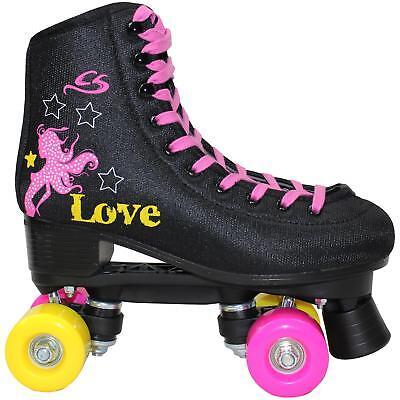 Cox Swain Kinder Rollschuhe -JAM2- Rollerskates- ABEC5 ()