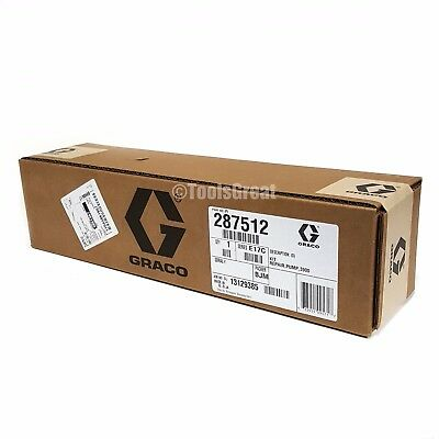 New Graco Model 287512 Gmax 3900 Ii Displacement Pump Kit