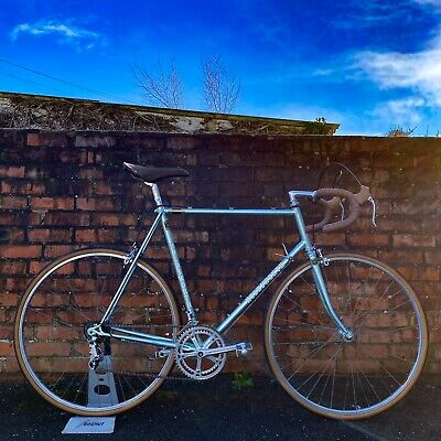Holdsworth Elan 531 Campagnolo Road Racing Bike Eroica Ready