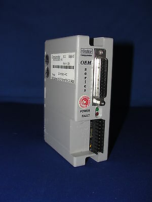 Parker Compumotor Indexer Drive Oem Series Oem650x-rc