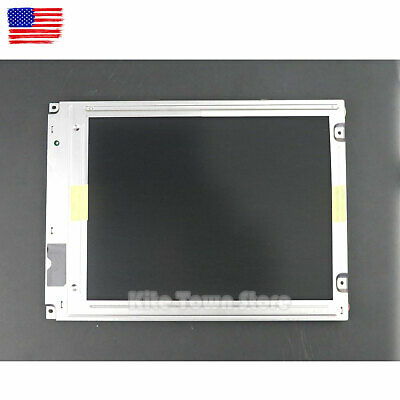 Original 10.4 Lcd Display Module For Sharp Lq104v1dg21 90 Days Warranty 640x480