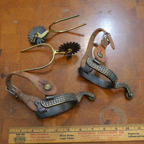 lot of  TWO PAIR vintage 1980