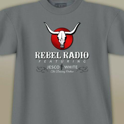 Jesco White Rebel Radio Shirt