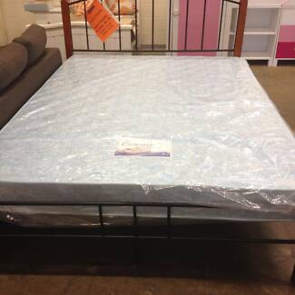 NEW MATTRESS from $99 SINGLE, DOUBLE QUEEN payment plans Southport Gold Coast City Preview