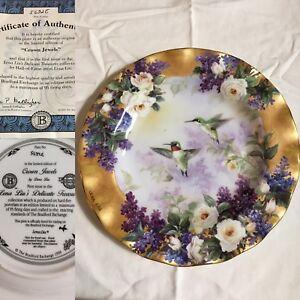 Lena Liu's Delicate Treasures Plate