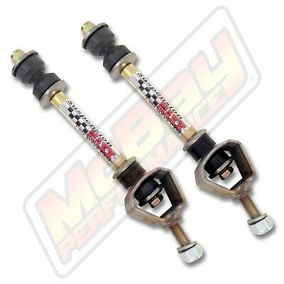 Front Anti Sway Bar End Links Upgrade Set 2006-2018 Dodge Ram 1500 4X4 SMX-1300 2006 Front Anti Sway Bar