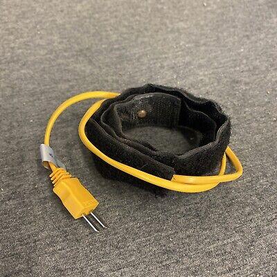 Fluke 80pk-11 Thermocouple Temperature Probe Type K